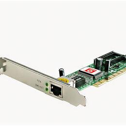 """Кабели и разъемы - Сетевой адаптер Compex 100Mb UTP PCI """"!"""", 0"""