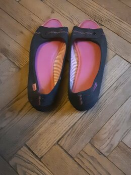 Обувь для спорта - Туфли спортивные женские, 0