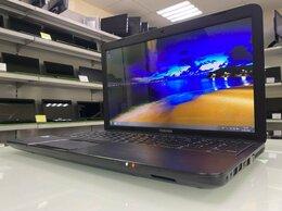 Ноутбуки - Ноутбук для работы Toshiba Satellite, 0