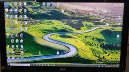 Моноблоки - Моноблок Acer Z1 -623, 0