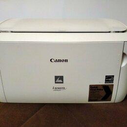 Принтеры и МФУ - Принтер лазерный  Canon i-sensys LBP6020, 0