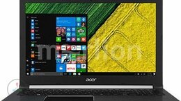Ноутбуки - Ноутбук Acer Aspire 5 A517-51G-52GJ, 0