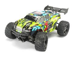 Радиоуправляемые игрушки - Радиоуправляемая трагги Remo Hobby S EVO-R 4WD…, 0