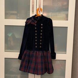 Платья и сарафаны - Школьное платье Маленькая Леди , 0