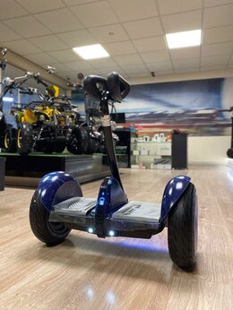 Моноколеса и гироскутеры - Сигвей Mini robot 10,5, 0