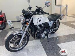 Камины и печи - Мотоцикл HONDA CB 1100 2010, БЕЛЫЙ пробег 49248, 0