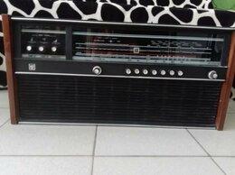Проигрыватели виниловых дисков - Радиола Сириус 311.Доставка, 0