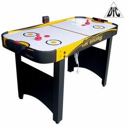 Игровые столы - Игровой стол - аэрохоккей DFC toronto AT-145, 0