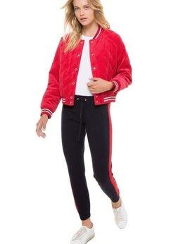 Жакеты - Бомбер велюровый Juicy Couture, р-р М (42-44), 0