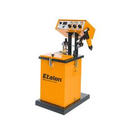 Производственно-техническое оборудование - Ручная установка нанесения порошковой краски В300, 0