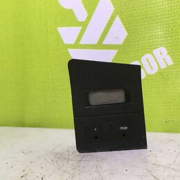 Наручные часы - Часы  БМВ Е28 81-87, 0
