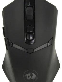 Мыши - Мышь игровая Redragon Nemeanlion 2 оптика,RGB,7200, 0