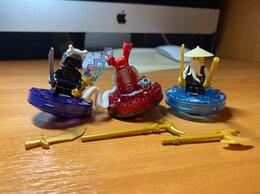 Конструкторы - Lego ninjago минифигурки , 0