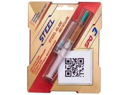 Кулеры и системы охлаждения - Композитная смазка STEEL SPO-3 2г шприц, 0
