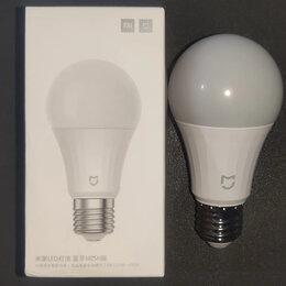 Системы Умный дом - Лампочка Xiaomi Mijia LED Bulb, 0