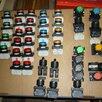 Комплектующие для шкафа управления по цене не указана - Товары для электромонтажа, фото 1