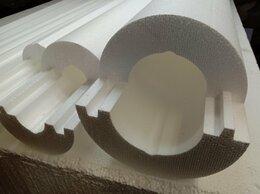 Изоляционные материалы - Скорлупа ППС, Утеплитель d-159мм, 0