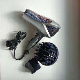 Фены и фен-щётки - Фен Panasonic с ионизацией, 0