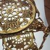 Этажерка интерьерная, материал бронза. Испания. по цене 25990₽ - Стеллажи и этажерки, фото 3
