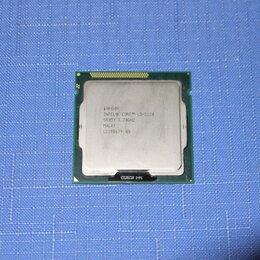Процессоры (CPU) - Процессор Intel Core i3-2120, 0