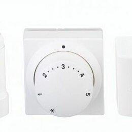 Комплектующие для радиаторов и теплых полов - Термостатический элемент RTR 5074, 0