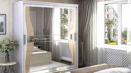 Шкафы, стенки, гарнитуры - Шкаф-купе ОЛИМП 1, 0