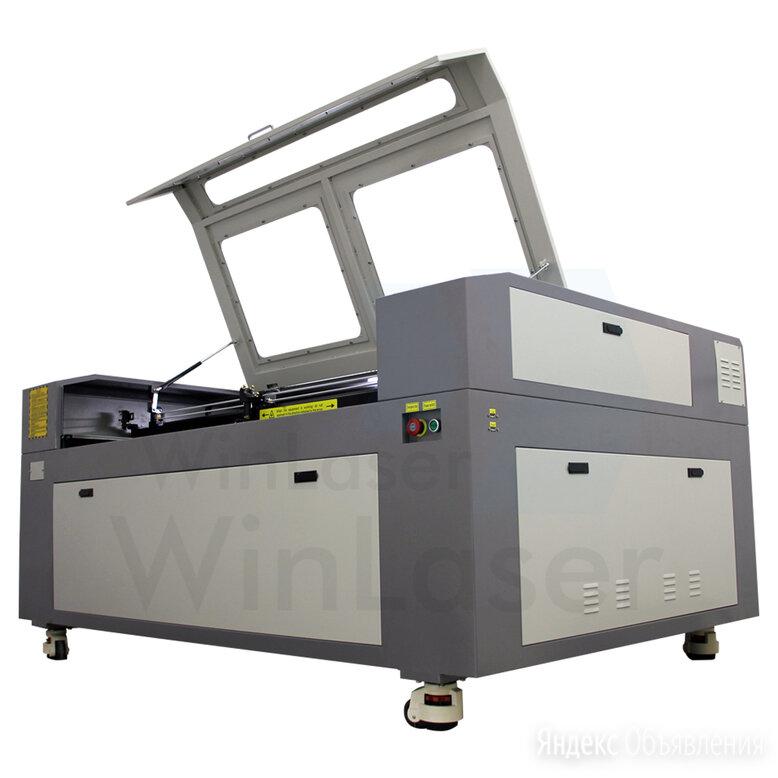 Лазерный станок с ЧПУ Zoldo 1610 по цене 413000₽ - Производственно-техническое оборудование, фото 0