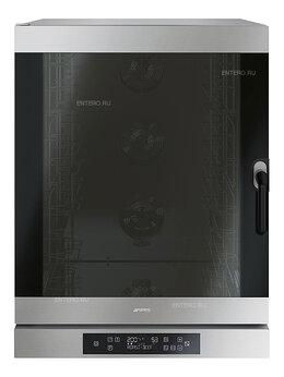 Жарочные и пекарские шкафы - Печь конвекционная SMEG ALFA 1035 EHT, 0