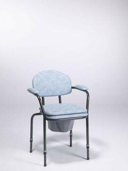 Приборы и аксессуары - Кресло-каталка инвалидное Vermeiren 9063 с…, 0