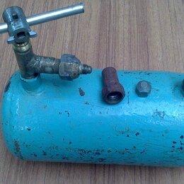 Газовые баллоны - Баллон (ресивер) 3 л., 0