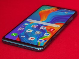 Мобильные телефоны - Huawei P30 Lite 128Gb (гарантия, чек), 0