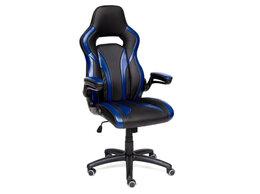 Компьютерные кресла - Кресло офисное экокожа ROCKET, 0