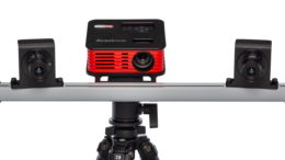 Сканеры - 3D сканер RangeVision Spectrum, 0