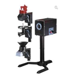 Промышленные миксеры - Универсальная кухонная машина УКМ-08 Торгмаш, 0