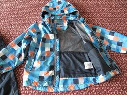 Комплекты верхней одежды - ветровочный комплект Lassie р. 128+, 0
