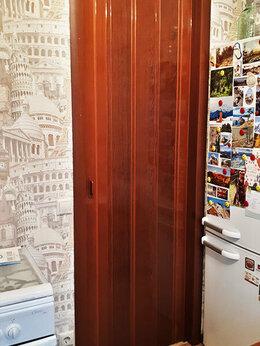 Межкомнатные двери - Дверь гармошка., 0