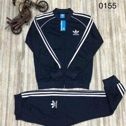 Спортивные костюмы - Спортивный костюм Adidas (Адидас) 46-54  , 0