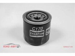 Двигатель и топливная система  - Фильтр масляный FORD   C115606 , 0