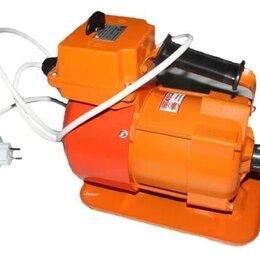 Глубинные вибраторы - Электропривод Вибромаш ВИ-1-13-3, 0