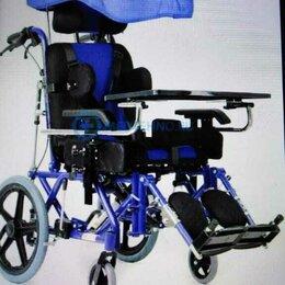 Устройства, приборы и аксессуары для здоровья - коляска для инвалидов, 0
