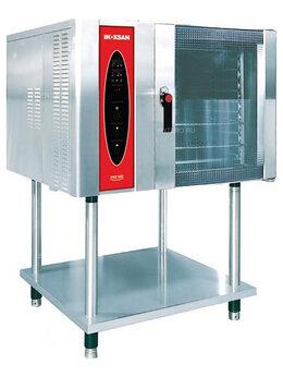 Жарочные и пекарские шкафы - Печь конвекционная INOKSAN INO-FKE022, 0