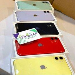 Мобильные телефоны - iPhone 11 64Gb yellow (желтый), 0