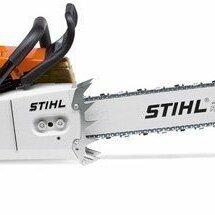 Электро- и бензопилы цепные - Бензопила STIHL (Штиль) MS 880 шина 90 см, 0