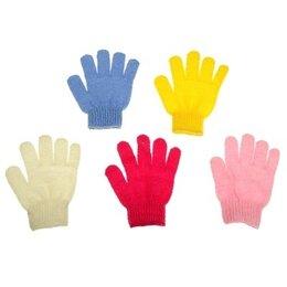 Наборы инструментов и оснастки - Мочалка-перчатка для душа, 0