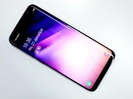 Мобильные телефоны - Смартфон Samsung Galaxy S8 64GB, 0