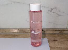Очищение и снятие макияжа - Очищающая мицеллярная вода Optimals Hydra, 0