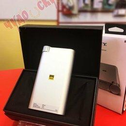 Усилители и ресиверы - Цап-усилитель USB для наушников Sony PHA-1A, 0