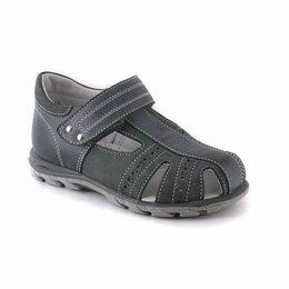 Туфли и мокасины - Скороход Туфли летние школьные (35), 0