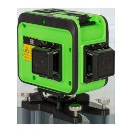 Измерительные инструменты и приборы - Лазерный уровень RGK PR-38G, 0