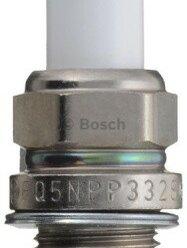 Двигатель и топливная система  - Свеча Зажигания Двойная Платина Fq5npp332s (0.7..., 0